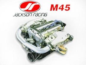 M45 Supercharger